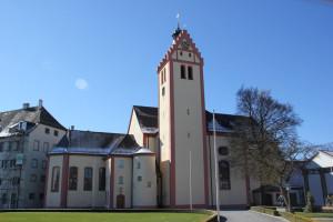 21 Schlosskirche Altshausen