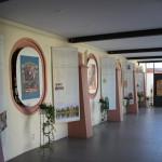 22 Ausstellung Schlosskirche Altshausen
