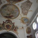 32 Wappen Schlosskirche Altshausen