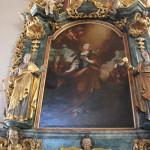Bildnis Margarete von Antiochia Eberhardzell