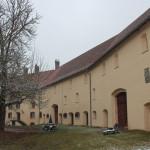 Burg Gutshof Königseggwald