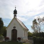 Guggenhauser Kapelle