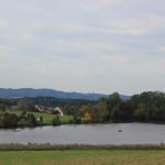 Guggenhauser Weiher und Guggenhausen