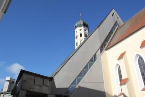 Kirche Eberhardzell