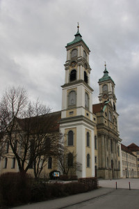 Klosterkirche-Weißenau