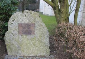 Kriegsopferdenkmal Klosterkirche Weißenau