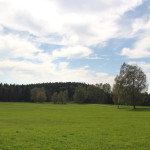 Wanderwege Umgebung Guggenhausen