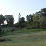 Wiesenhang Kirche Alttann