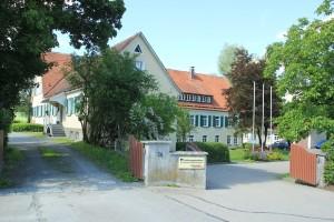 Ernährungszentrum Bodensee-Oberschwaben in Bad Waldsee
