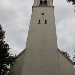 Kirchturm Alttann