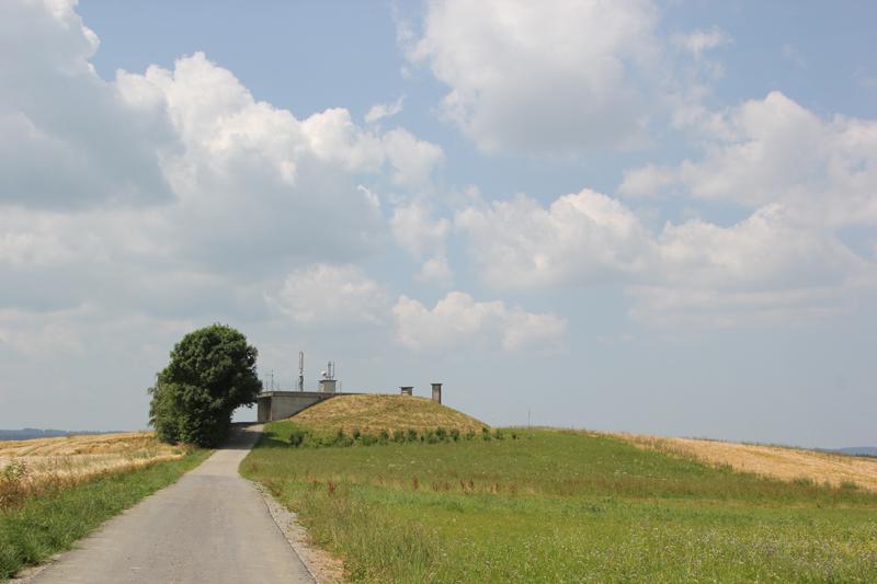 Aussichtspunkt Berg Danketsweiler