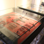 Fiebeln im Keltenmuseum Hundersingen