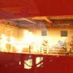Keltensituation im Museum