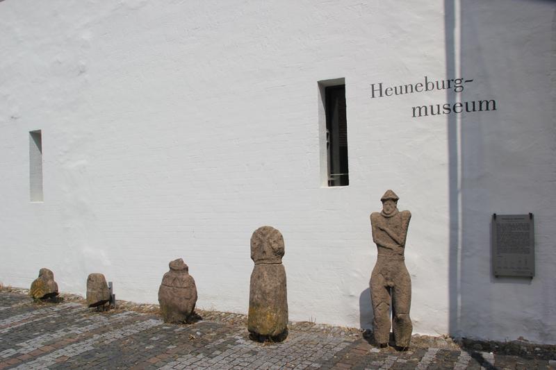 Keltenmuseum Hundersingen