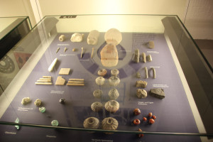 Kunsthandwerk der Kelten