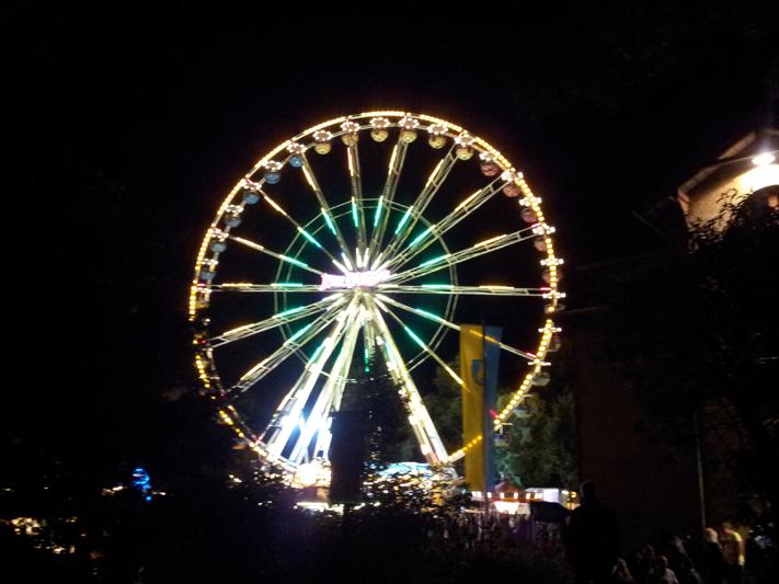 Riesenrad-Rummel-Gigelberg-Schützenfest-Biberach