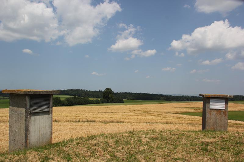 Wasserpumpstation Berg Danketsweiler