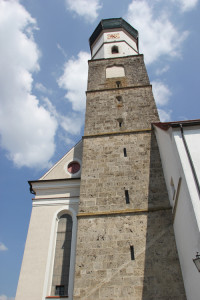 02 Turm Liebfrauenkirche Ehingen Donau