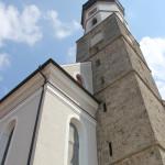 03 Turmprofil Liebfrauenkirche Ehingen Donau