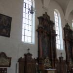 05 Altare Liebfrauenkirche Ehingen Donau