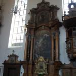 06 Altar Liebfrauenkirche