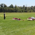 06 Modellflieger Flugplatzfest Reute