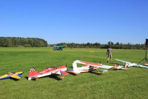 09 Modellflugzeuge