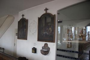 10 Bilder Jesu Leiden Liebfrauenkirche Ehingen Donau