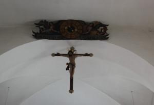 12 Kruzifix Apsis Liebfrauenkirche Ehingen Donau