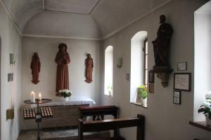20 Mariakapelle Liebfrauenkirche Ehingen Donau