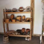21 Keramik Heuneburg
