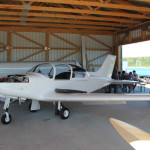 22 Motor Flugzeug