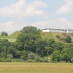 52 Heuneburg vom Donautal