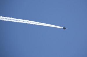 52 Himmelschreiber Modellflugzeug