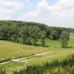 53 Blick von Heuneburg