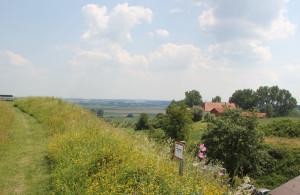 55 Talhof neben Heuneburg