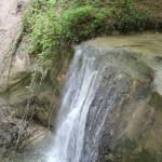 6 m Wasserfall