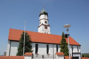 Eintürnen-Berg-Kirche