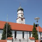 Eintürnen Berg Kirche
