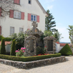 Kriegsdenkmal Eintürnen Berg Kirche