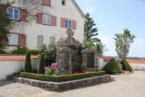 Kriegsdenkmal-Eintürnen-Berg-Kirche