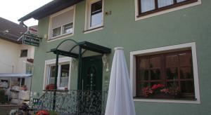 Pension Dorf Stuben Mengen-Ennetach