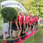 11 Siegerehrung Ruderregatta Bad Waldsee