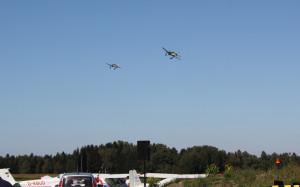15-Wettflug-Modellmilitaerflugzeuge