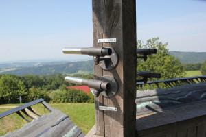 25 Leistkamm & Hausstock Sichtrohr
