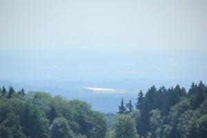 36 Blick auf Deggenhauser Tal vom Höchsten