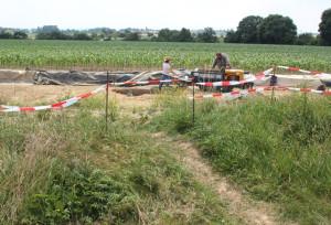 60-Archäologen-Heuneburg