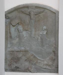 Außenrelief-Kißlegg-Kirche