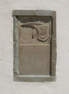 Relief-Außenwand-Kirche-Kißlegg