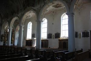Seite-des-Langhaus-Kißlegg-Kirche